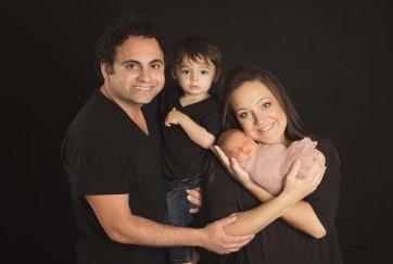 The Zaghlool Family